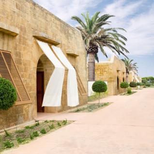 Cap Rocat hotel, luxury hotel in Spain