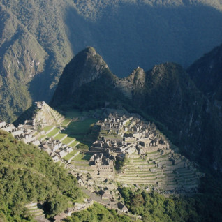 1 day Inca Trail