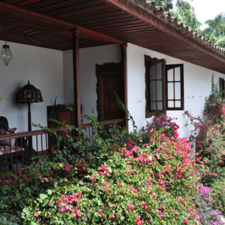 Hacienda San Jose