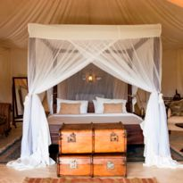 Cottars Tent, Kenya