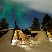 Holmen Husky Lodge, Norway