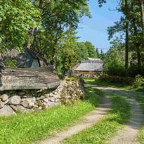 Muhu Island, Estonia