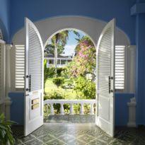 White Suite, Jamaica Inn