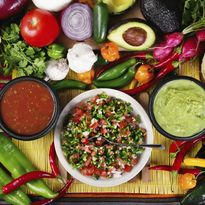 Image of Mexican Food