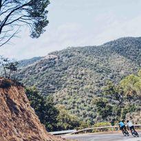 bike riding barcelona