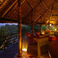 Siwandu lounge bar