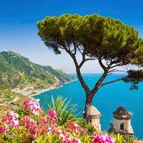 Italy seaview