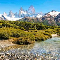 Argentina mountains