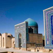 Uzbek architecture