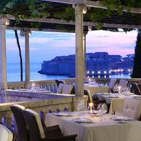 Villa Orsula restaurant