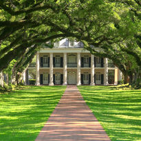 House in the Deep South