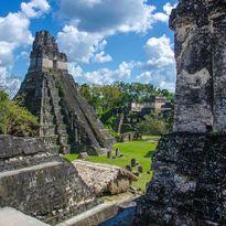 Tikal Ruins, Belize