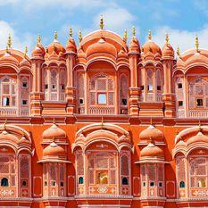 Mahal Palace, Jaipur