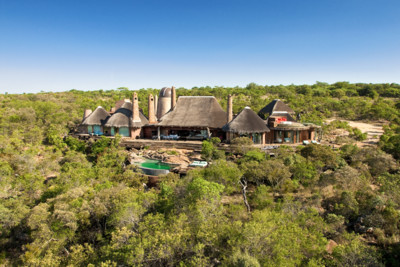 Leobo Private Reserve, South Africa