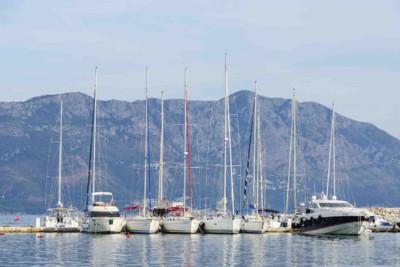 Montenegro Boats