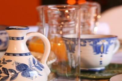 pottery mas del la serra