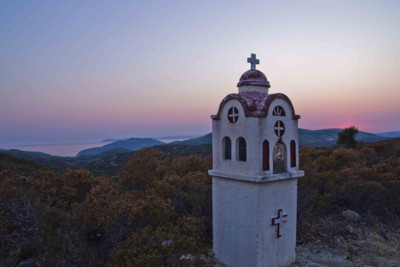Halkidiki Church