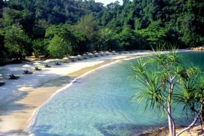 pangkor lout island