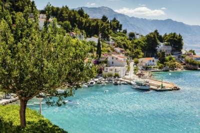 Adriatic Bay, Split Village