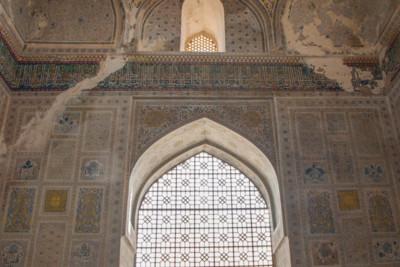 Kok_Gumbaz_Mosque