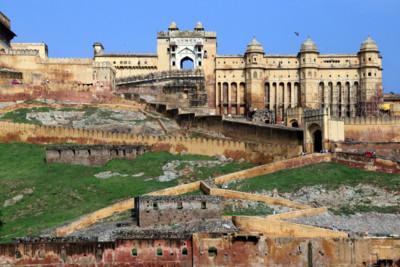 amber_fort_jaipur_landscape
