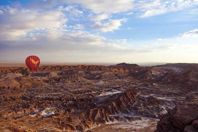 Atacama Balloons