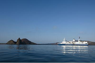 MV Santa Cruz, Galapagos Archipelago