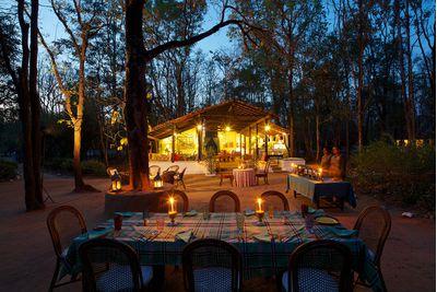 Kipling Camp, India