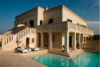 Borgo Egnazia, Italy