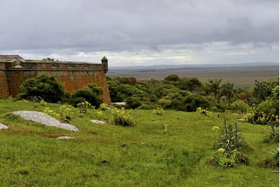 Santa Teresa National Park, Uruguay