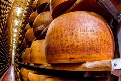 Parmasan Cheese