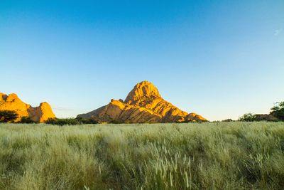 damaraland namibia landscape