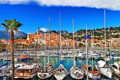 french port