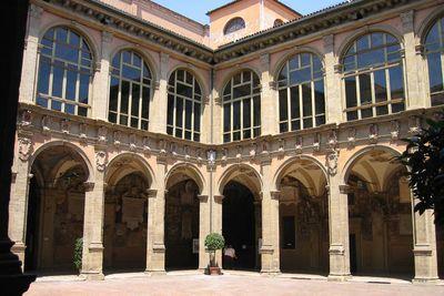 Bologna's library