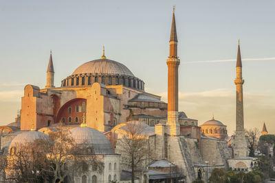 hagia mosque