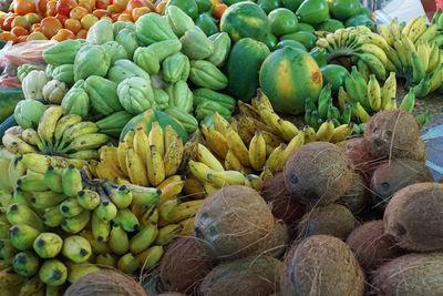 fruit seychelles