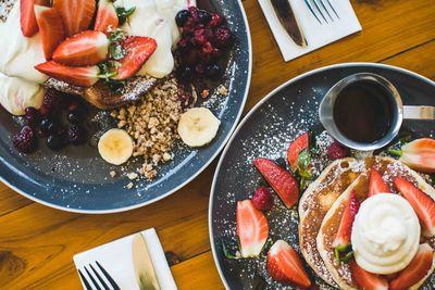 brunch in australia