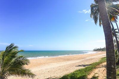Trancoso beach, Brazil