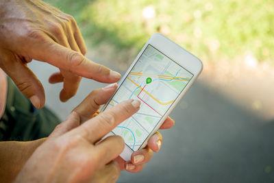 Maps App