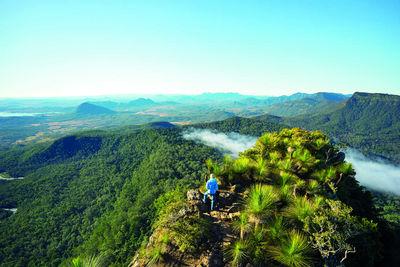 Mountains in Australia