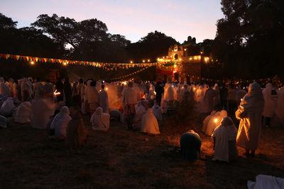 timkat festival