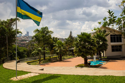 kigali genocide museum in rwanda