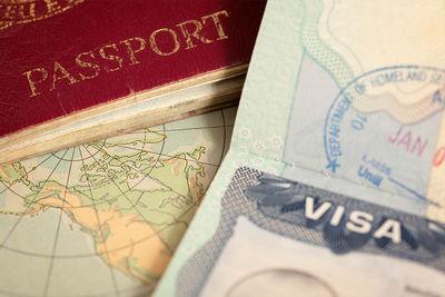 sabbatical trip visa