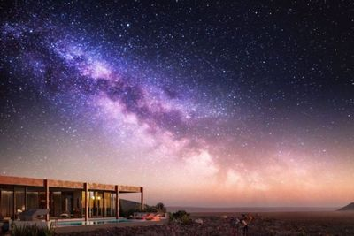 &beyond sossusvlei desert lodge Namibia