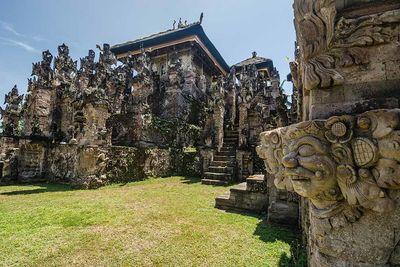 pura beji temple indonesia