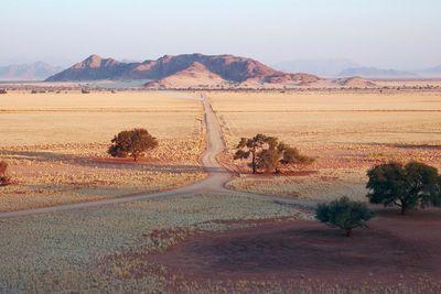Namib Desert Self Drive