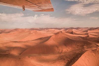 Fly In Safari Namibia