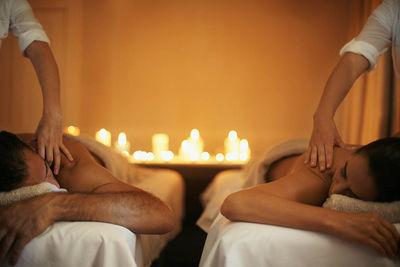 Moroccan Spa Massage