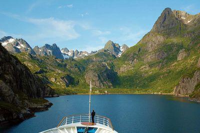Lofoten Islands Cruise