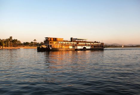 the steam ship sudan